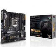 Placa de baza ASUS TUF GAMING B460M-PLUS , Socket 1200 , B460 , DDR4 , Micro ATX , Sloturi 4