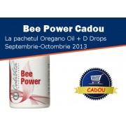 Promotie Calivita septembrie-octombrie 2013: Oregano Oil + D Drops