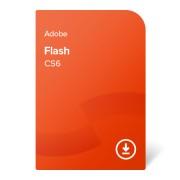 Adobe Flash Professional CS6 ENG ESD (ADB-FLASH-CS6-EN) elektronikus tanúsítvány