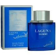 Salvador Dali Laguna Homme Eau de Toilette para homens 50 ml