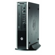 HP Elite 8200 USDT - Core i5-2400 - 16GB - 240GB SSD - DVD-RW - HDMI