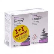 Energiva 30cpr+30cpr GRATIS Alevia