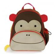 SKIP HOP Zoo Pack Monkey Kinderrugtas