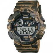 Мъжки часовник Casio G-shock GD-120CM-5ER
