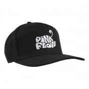 Șapcă PINK FLOYD - LOGO - BLACK - LIVE NATION - CB16813SBB