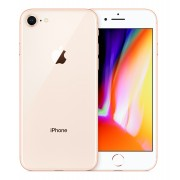Apple iPhone 8 Single SIM 4G 256GB Gold