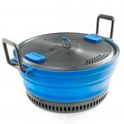 GSI outdoors EscapeHS Pot 2l - hrnec Barva: blue