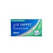 Alcon - Cibavision Air Optix® Plus Hydraglyde® for Astigmatism - 3 Lenti a Contatto