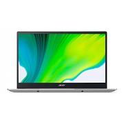 Acer Swift 3 (SF314-42-R86V) 14 inch (35,56 cm Full HD IPS mat) ultrabook (AMD Ryzen 5 4500U, 8 GB RAM, 256 GB M.2 PCIe SSD, AMD Radeon Graphics, Windows 10 Home (64 Bit)), aluminium/pure zilver