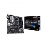 T. Madre Asus PRIME B550M-A/CSM, Chipset AMD B550M, Soporta