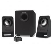 Logitech Multimedia Speakers Z213 Мултимедийни Тонколони 2.1