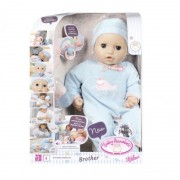 Papusa FRATIOR Baby Annabell Zapf