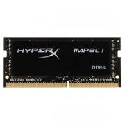 KINGSTON 8GB DDR4 SODimm 2666MHz CL15 HyperX Impac HX426S15IB2/8