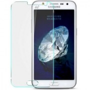 TempTub Premium Quality Flexible 9H Hardness Tempered Glass Screen Protector For Samsung Galaxy J7 Max