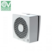 "Ventilator axial de fereastra / perete Vortice VARIO V 150/6"" P LL S"
