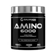 Supliment Alimentar Amino 6000 400 tablete Galvanize Nutrition