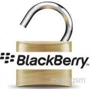 Decodare Blackberry Worldwide All Networks Not Found (Durata)