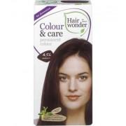 Hairwonder Colour & Care 4.56 Auburn (100ml)
