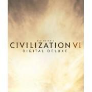 CIVILIZATION 6 (DIGITAL DELUXE EDITION) - STEAM - PC - EU