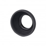 Hama motljusskydd 49 mm, syntetgummi