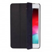 Decoded Pouzdro / kryt pro iPad mini 4 / 5 - Decoded, Leather Cover Black