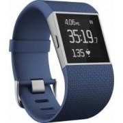 SmartBand Fitness Fitbit Surge L Albastra