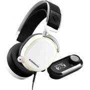 SteelSeries Arctis Pro Gaming Headset + GameDac- Blanco, B