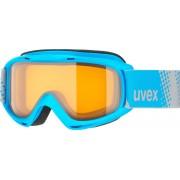 Uvex Slider LGL blue - lasergold lite s1 (40)