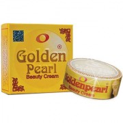Golden Pearl Beauty Cream (PACK OF 3).