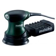 Ексцентършлайф, METABO FSX 200 INTEC, 240W, 125mm (609225500)