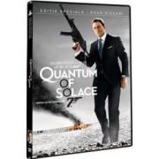 Quantum of solace 2 discs 1 DVD 2008