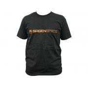 Sägenspezi T-Shirt grau Größe L