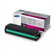 Тонер касета CLP 415, Magenta/ CLT-M504S - 1.8k (Зареждане на SU292A)