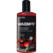 JOYDIVISION Warmup alla ciliegia liquido per massaggi