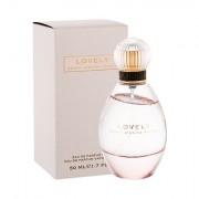 Sarah Jessica Parker Lovely eau de parfum 50 ml Donna