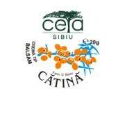Crema Tip Unguent cu Extract Total de Catina