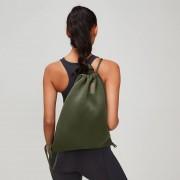 Myprotein Drawstring Bag - Army Green