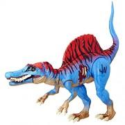 Jurassic Park World Bashers Biters Hybrid Spinoraptor Action Figure