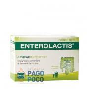 Sofar spa Enterolactis 12 Bustine