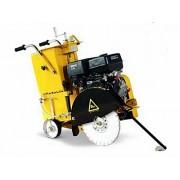 Masina de taiat asfalt si beton MASALTA MF 16-4 400MM