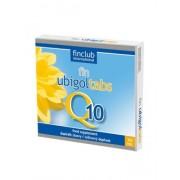fin Ubigoltabs Q10 (dawniej Ubigold Q10) 30mg - wzmacniacz serca i motor życia - FINCLUB