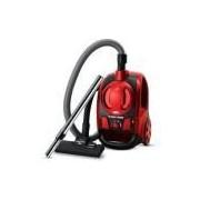 Aspirador De Pó Ciclônico Com Filtro 1600w Ap4000 Vermelho - Black Decker