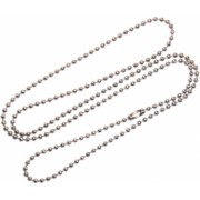 Lantisor Metalic 200 Buc/Set Lantisor pentru Ecusoane Lantisor Metalic pentru Ecusoane Set Lantisoare Metalice