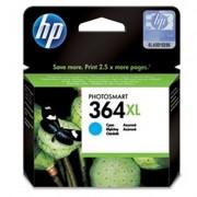 HP 364XL CB323EE cartucho cian alta capacidad