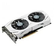 ASUS GeForce GTX 1060 Dual (6GB GDDR5/PCI Express 3.0/1506MHz-1708MHz/8008M