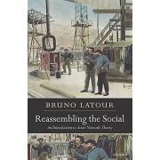 Remontage le Social par Bruno Latour