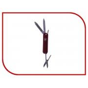 Victorinox Мультитул Нож Victorinox Cheese Knife 0.8303.W Red