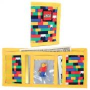 LEGO Brick Wallet - Building Set by LEGO (LBW)