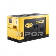 Generator diesel Kipor KDE 100 SS3, 11500131001