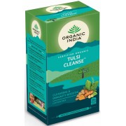 Organic India Thee Tulsi Cleanse
